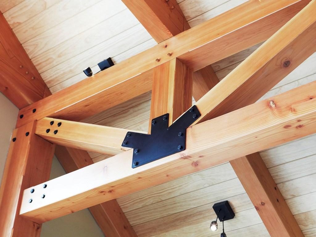 Girder truss Archives - Timberworks