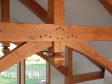 Hammer Beam Truss Archives Timberworks