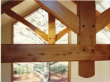 <h5>3. Richmond Cabin King-Post Detail</h5>