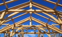 <h5>05 The roof timbers</h5>