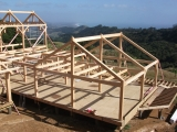 <h5>4 The single-storey completed frame</h5>